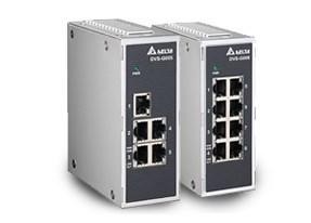 มารู้จัก Industrial Ethernet Switch กัน