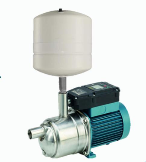 ปั๊มน้ำหอยโข่ง CALPEDA Centrifugal Pump