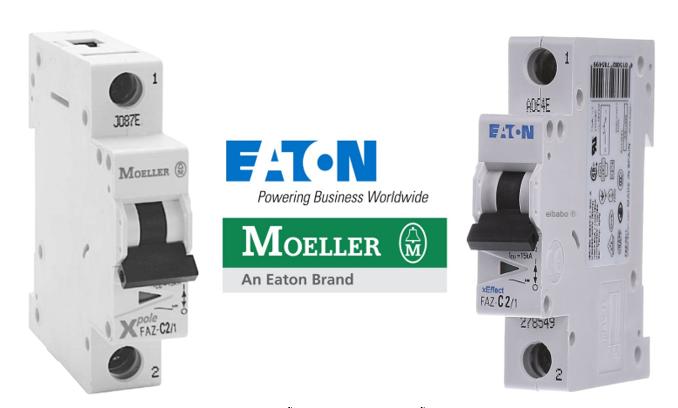 EP.1 มารู้จักสินค้าในกลุ่ม Moeller ภายในแบรนด์ EATON กันดีกว่า