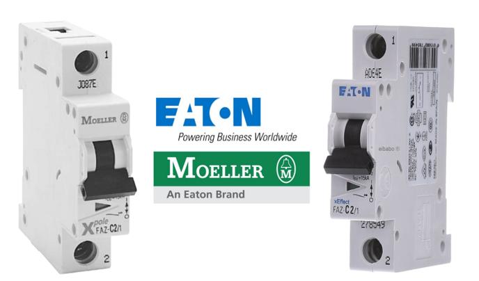 EP.2 มารู้จักสินค้าในกลุ่ม Moeller ภายในแบรนด์ EATON กันดีกว่า